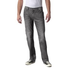 Agave Denim Pragmatist El Capitan Jeans - Classic Fit, Stretch (For Men) in Flex Grey - Closeouts
