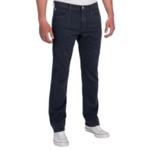 Agave Denim Pragmatist Ravenwood Flex Jeans - Classic Fit, Straight Leg (For Men) in Navy - Closeouts
