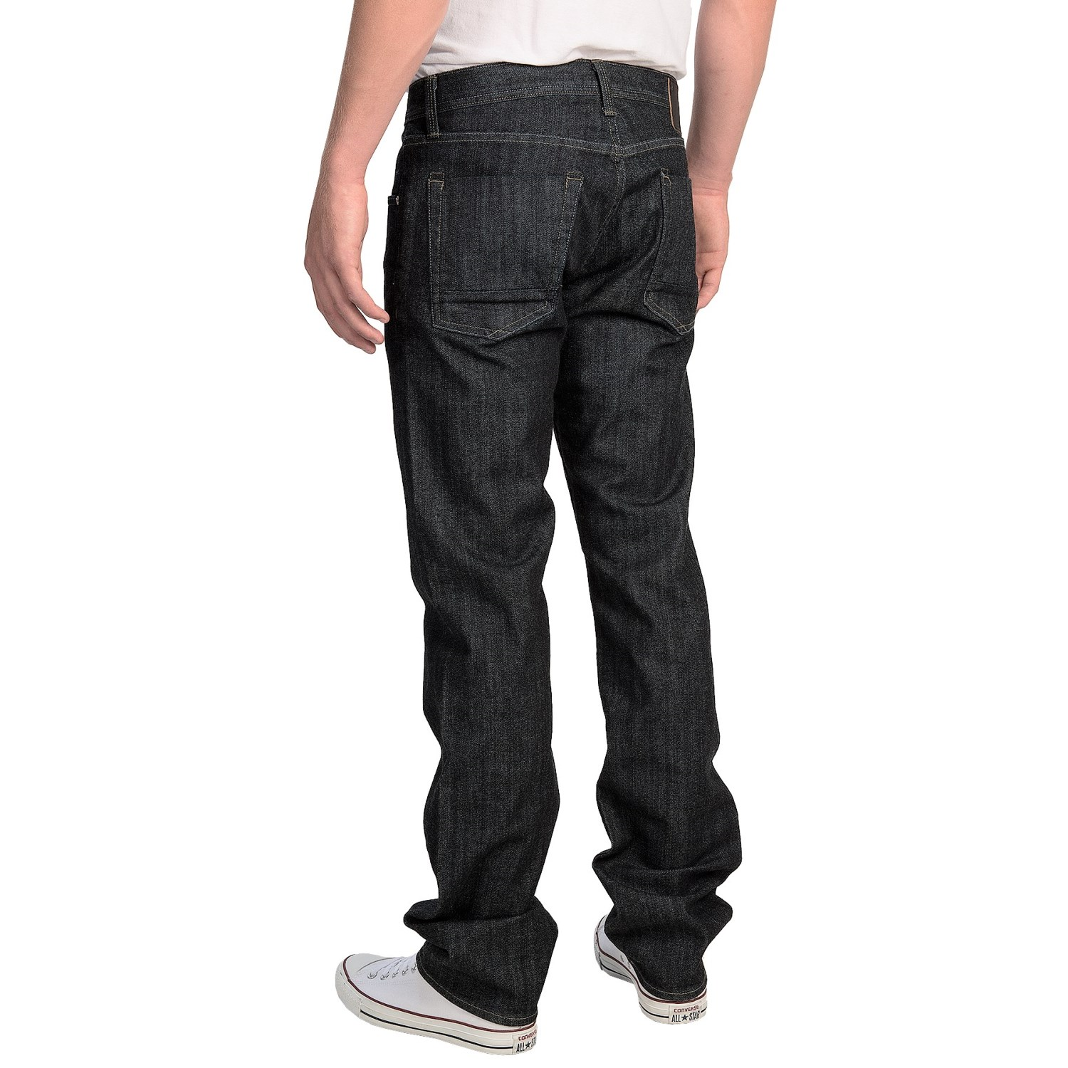 Silver Star Jeans - Jeans Am