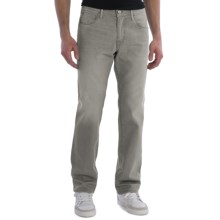 Agave Denim Pragmatist Vintage Flex Jeans - Classic Fit (For Men) in Gray - Closeouts