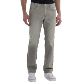 Agave Denim Pragmatist Vintage Flex Jeans - Classic Fit (For Men) in Gray