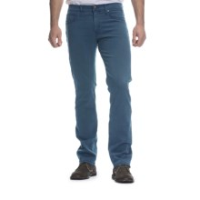 Agave Denim Rocker Salt Creek Stretch Classic Fit Jeans (For Men) in Mood Indigo - Closeouts