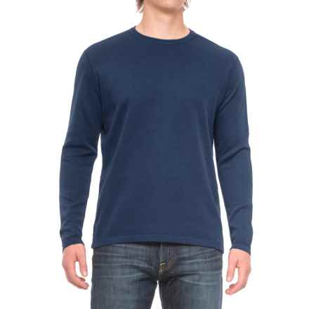 Agave Denim Silas Shirt - Long Sleeve (For Men) in Medieval Blue - Closeouts