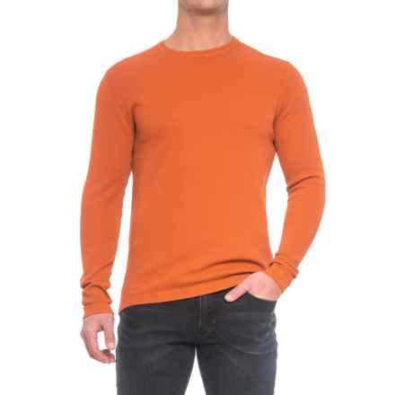 Agave Denim Silas Shirt - Long Sleeve (For Men) in Rooibos Tea - Closeouts