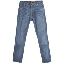 Agave Denim Spitfire Capistrano Vintage Jeans - Relaxed Fit (For Men) in Med Indigo - Closeouts