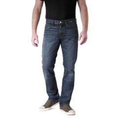 Agave Denim Spitfire Sundowner Vintage Jeans - Relaxed Fit (For Men) in Med Indigo