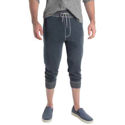 Agave Denim Steadman Joggers (For Men) in Ag-India Ink - Closeouts