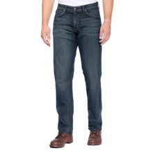 Agave Denim Waterman Nirvana Flex Jeans - Relaxed Fit, Straight Leg (For Men) in Nirvana Flex - Closeouts