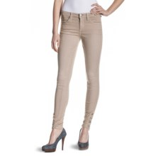 Agave Nectar Fusta De Amour Jeggings - Low Rise, Stretch (For Women) in Atmosphere - Closeouts