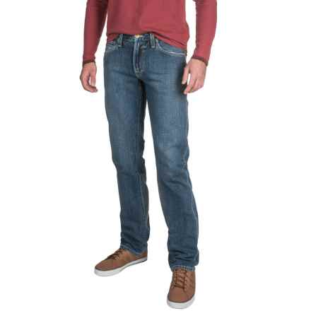 Agave Ragtown 3-Year Wash Jeans - Classic Fit, Straight Leg (For Men) in Ragtown 3Yr Vintage - Closeouts
