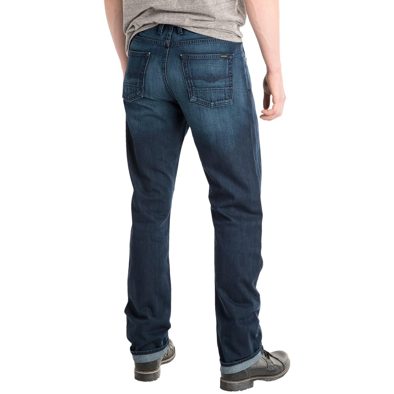 agave rocker classic fit jeans for men. Black Bedroom Furniture Sets. Home Design Ideas