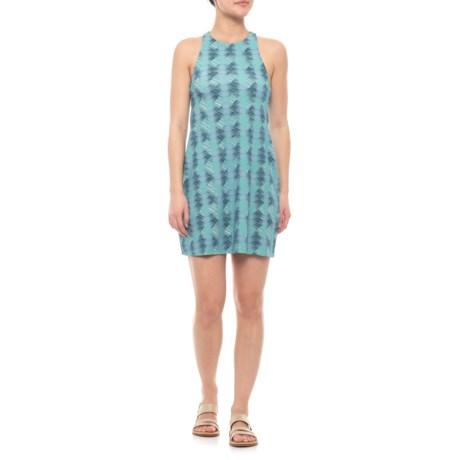 Image of Agave Sanitas Swim Dress - UPF 50, Sleeveless (For Women)
