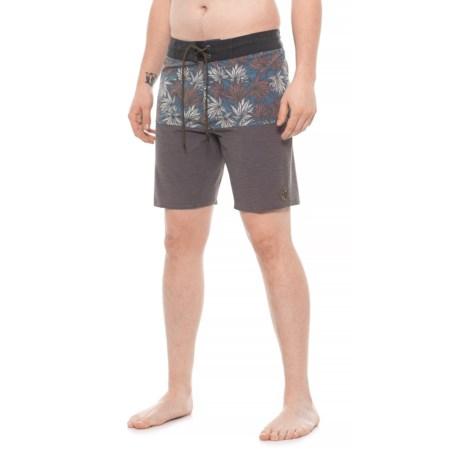 Image of Agave Swim Trunks (For Men)