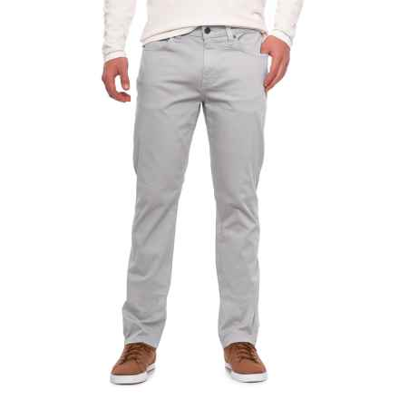 Agave Trestles Bedford Pants - Classic Fit (For Men) in Ag-High Rise - Closeouts