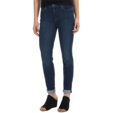 Agave Verona Curvy Skinny Jeans - High Rise (For Women) in Manhattan Stretch - Overstock