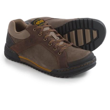 Ahnu Balboa Sneakers - Suede (For Men)