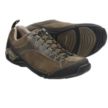 Ahnu Belgrove II Shoes - Leather (For Men) in Smokey Brown - Closeouts