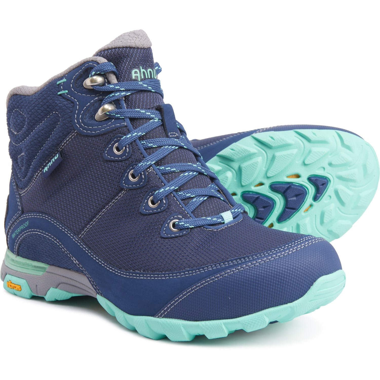 Teva Sugarpine II Ripstop Hiking Boots