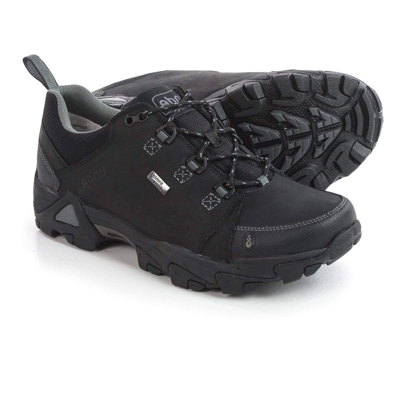 Coburn Low Waterproof Hiking Shoes Men S