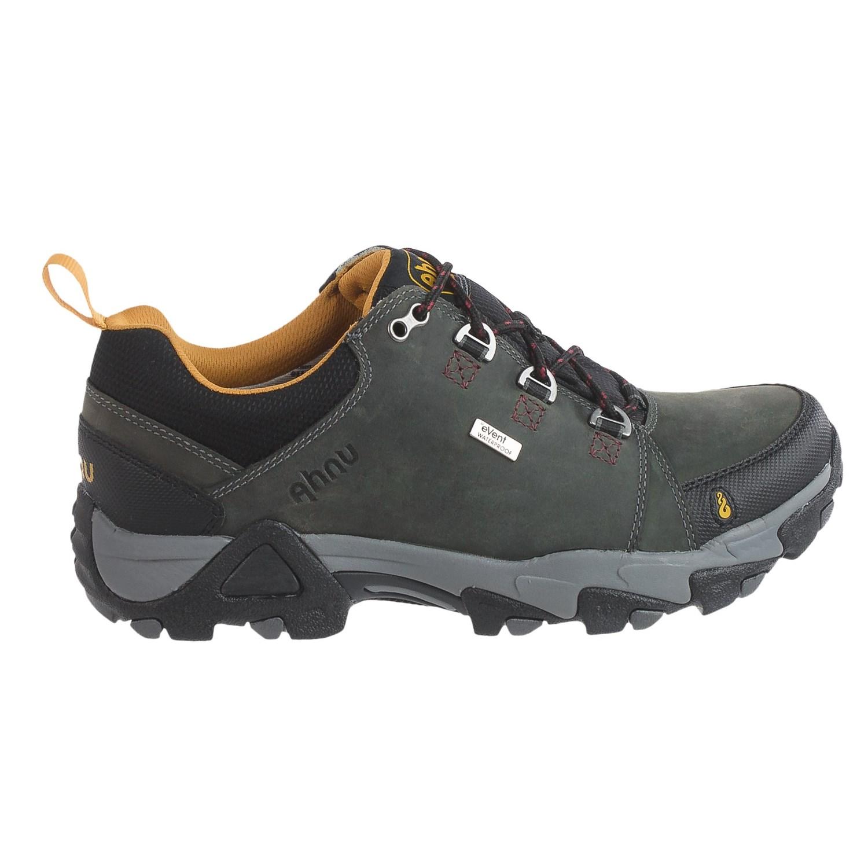 Ahnu Coburn Shoes Reviews