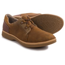 Ahnu Cortland Shoes - Leather (For Men) in Museum - Closeouts
