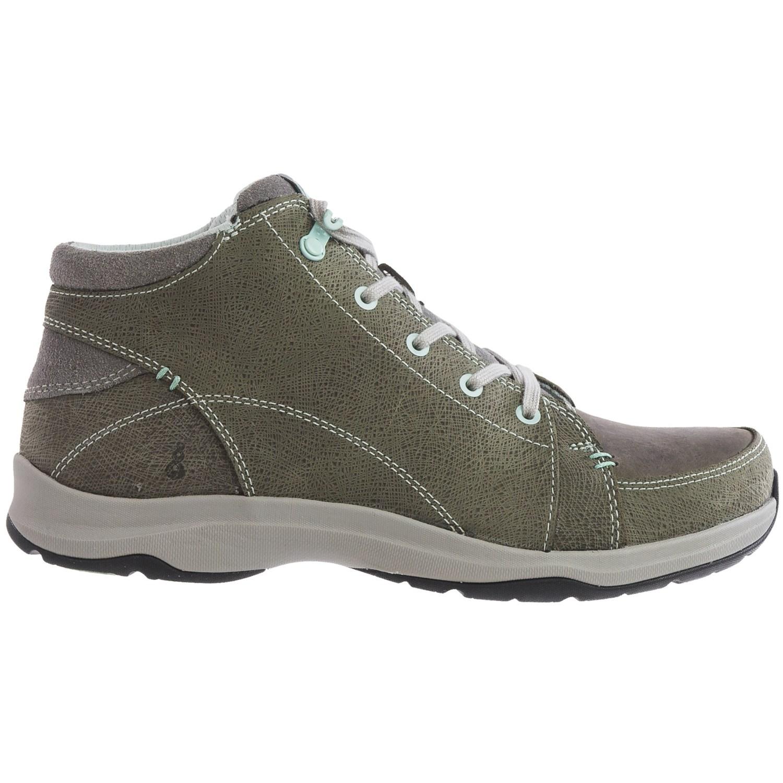 Ahnu Women S Waterproof Shoes
