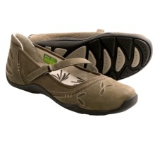 Ahnu Gracie Mary Jane Shoes (For Women) in Chocolate Chip - Closeouts