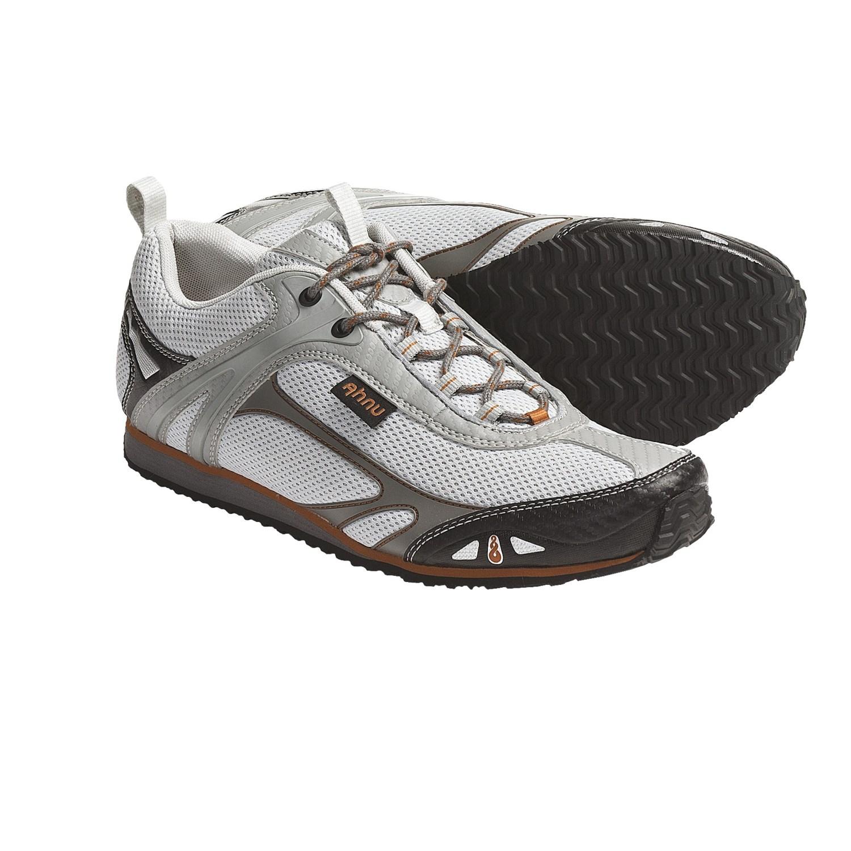 ahnu hayward minimalist running shoes for save 33