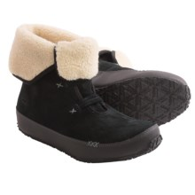 Ahnu Himalaya Boots (For Women) in New Black - Closeouts