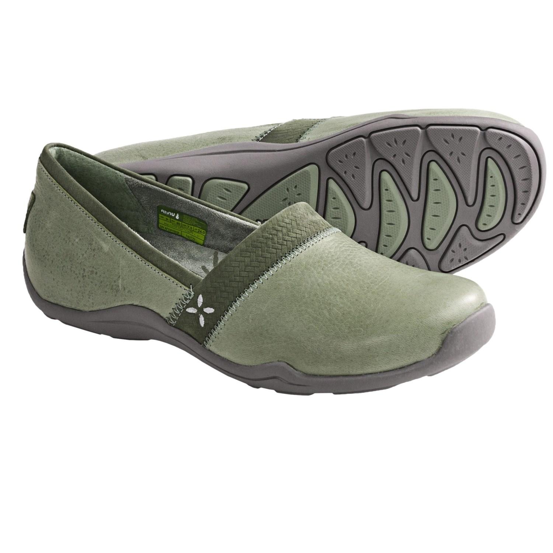 Ahnu Slip On Shoes