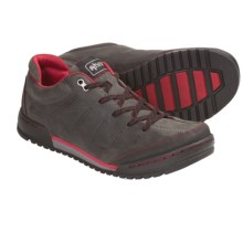Ahnu Kirkham Shoes (For Men) in Charcoal - Closeouts