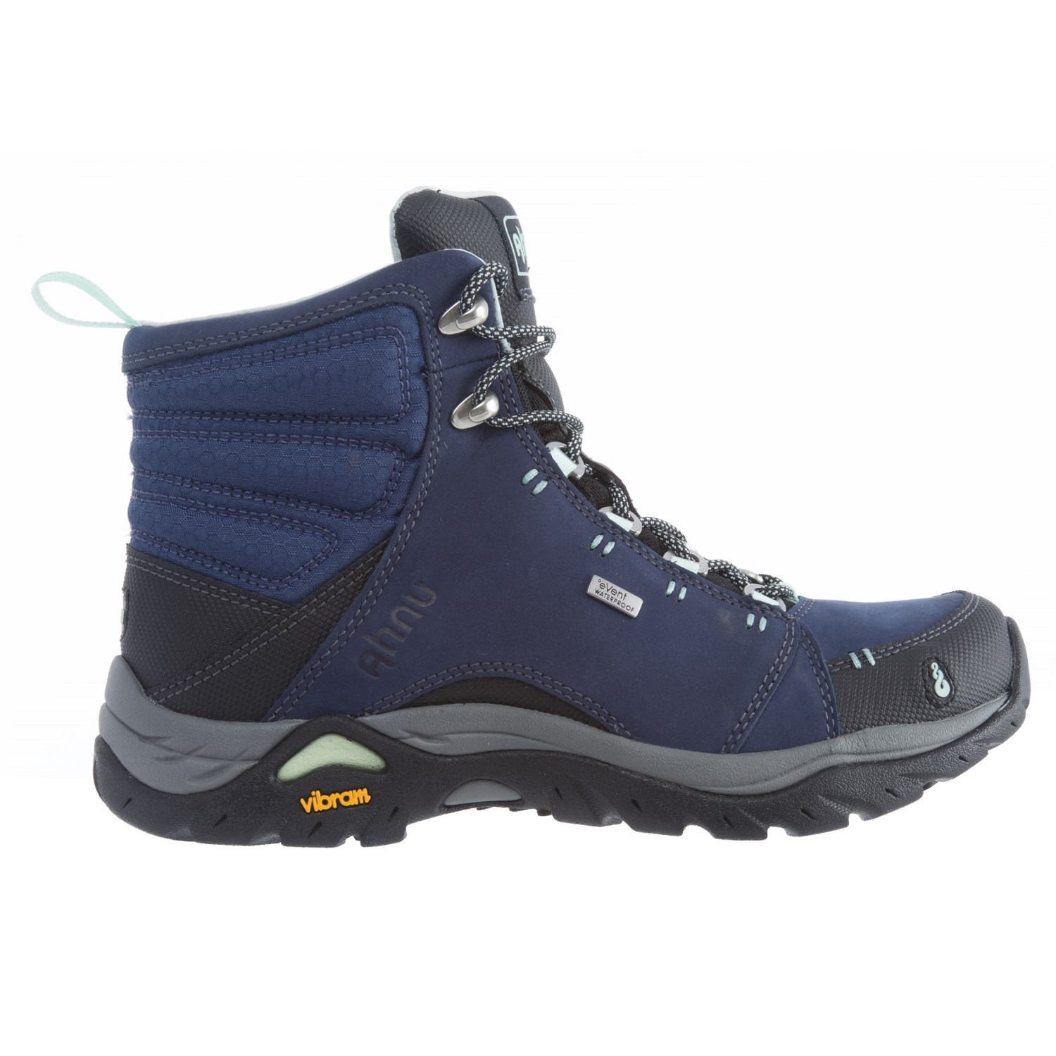 Ahnu Montara Hiking Boots For Women Save 63