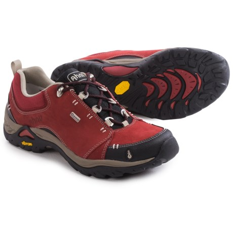 Ahnu Montara II Hiking Shoes - Waterproof (For Women)