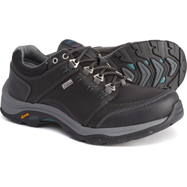 Ahnu Montara III FG Hiking Shoes Waterproof (For Women)