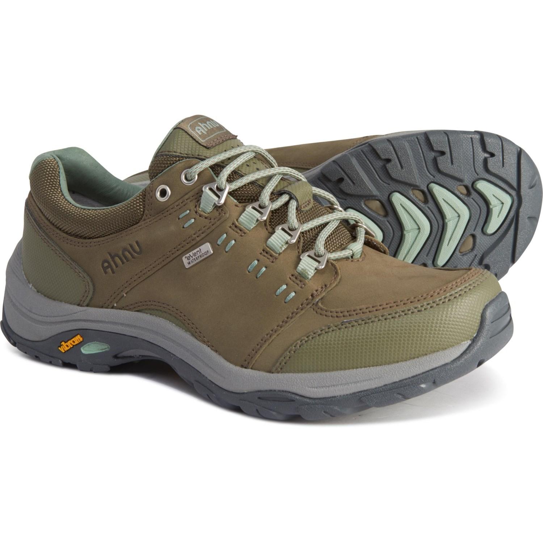 efe13cfb966 Ahnu Montara III Hiking Shoes - Waterproof (For Women)