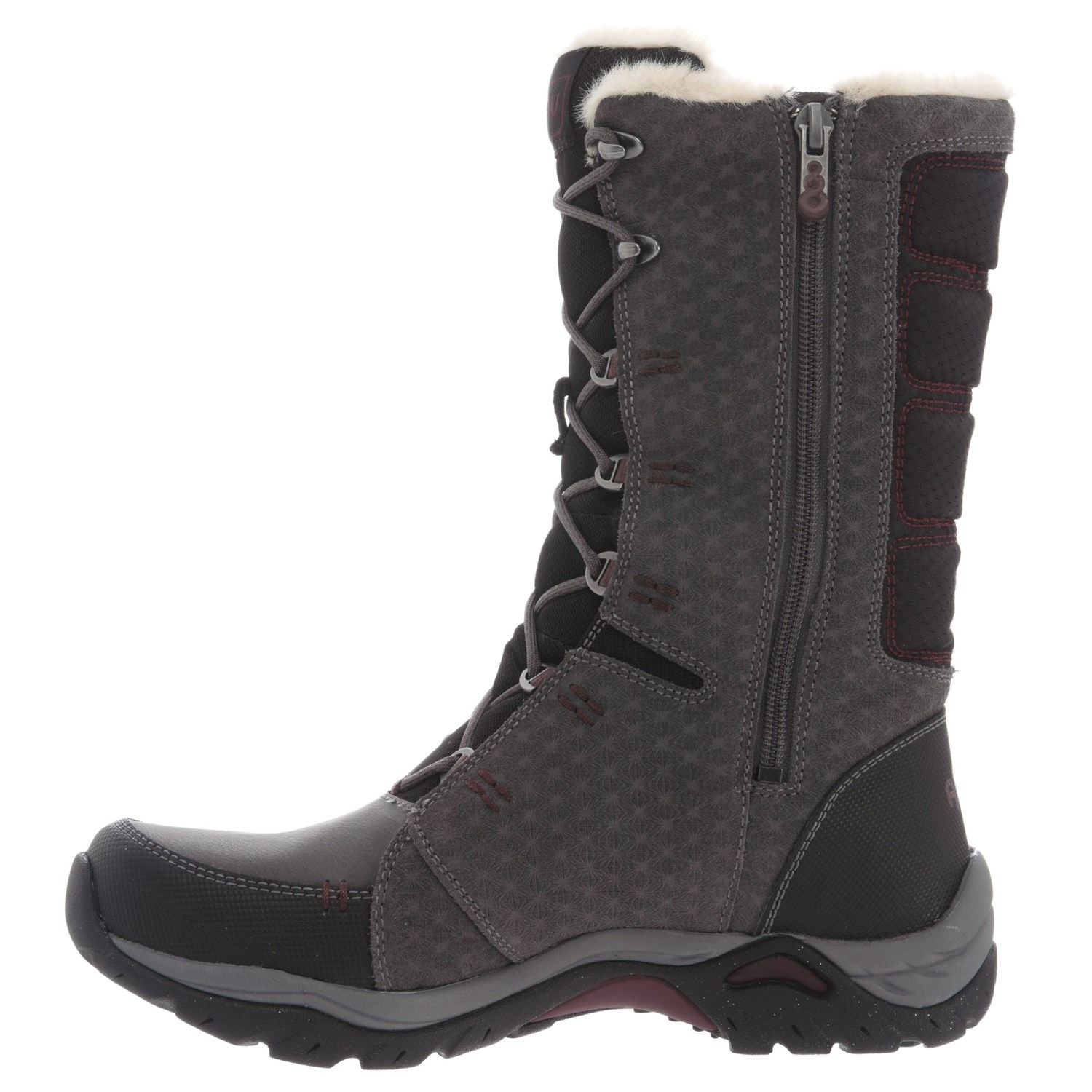 Ahnu Northridge Snow Boots For Women 8727f Save 30