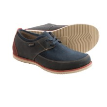 Ahnu Parkside Shoes (For Men) in Carbon - Closeouts