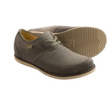 Ahnu Parkside Shoes (For Men) in Dusty Olive - Closeouts