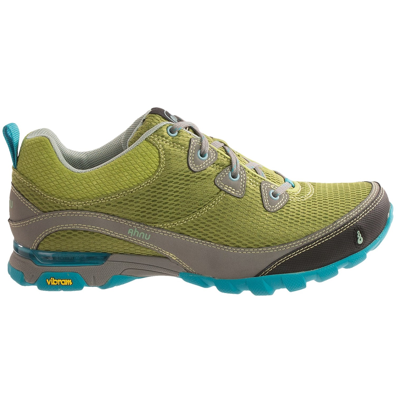 Ahnu Women S Sugarpine Air Mesh Hiking Shoe