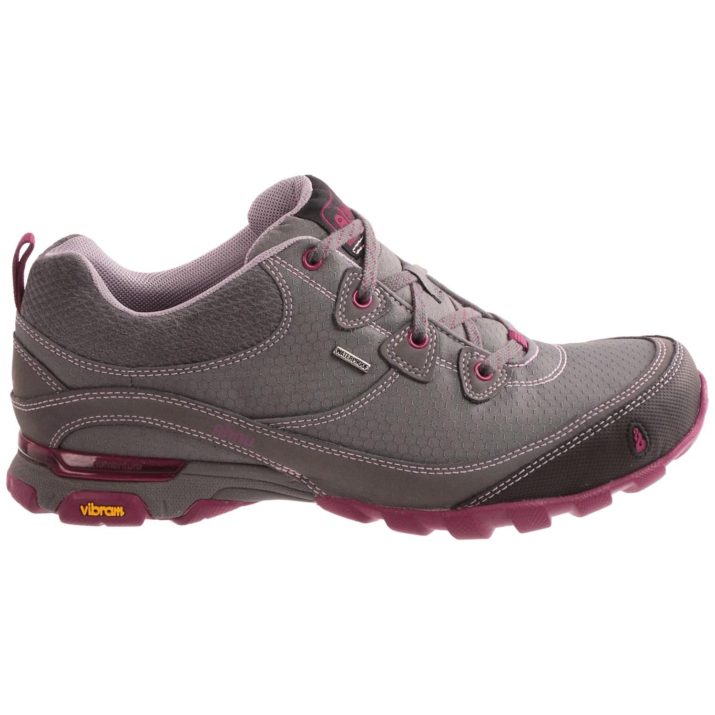 Walking Hiking Shoes Womens Academy