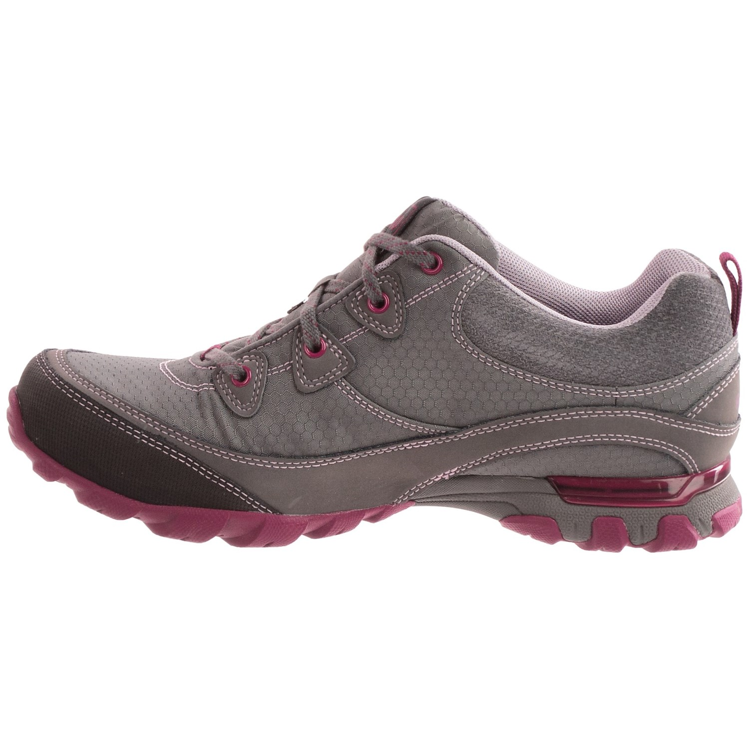 Ahnu Sugarpine Hiking Shoes For Women Save 53