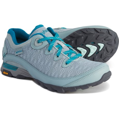 d1233537bca Ahnu Sugarpine II Air Mesh Hiking Shoes (For Women)