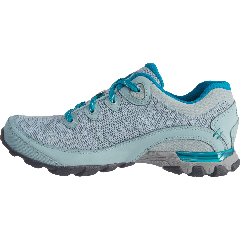 e5eeeafe13d Ahnu Sugarpine II Air Mesh Hiking Shoes (For Women)