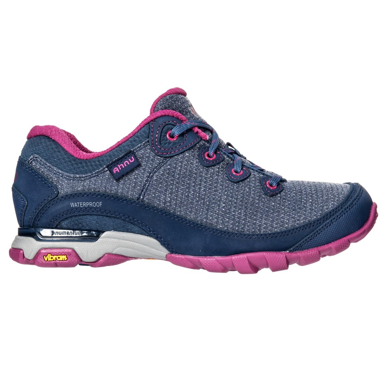 59e7beaaca4 Ahnu Sugarpine II Hiking Shoes - Waterproof (For Women)