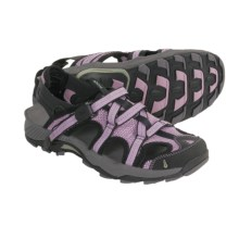 Ahnu Tilden II Sport Sandals (For Women) in Dawn Pink - Closeouts