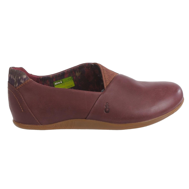 Women Casual Shoes Ahnu Women Coffe Bean Shoes Online