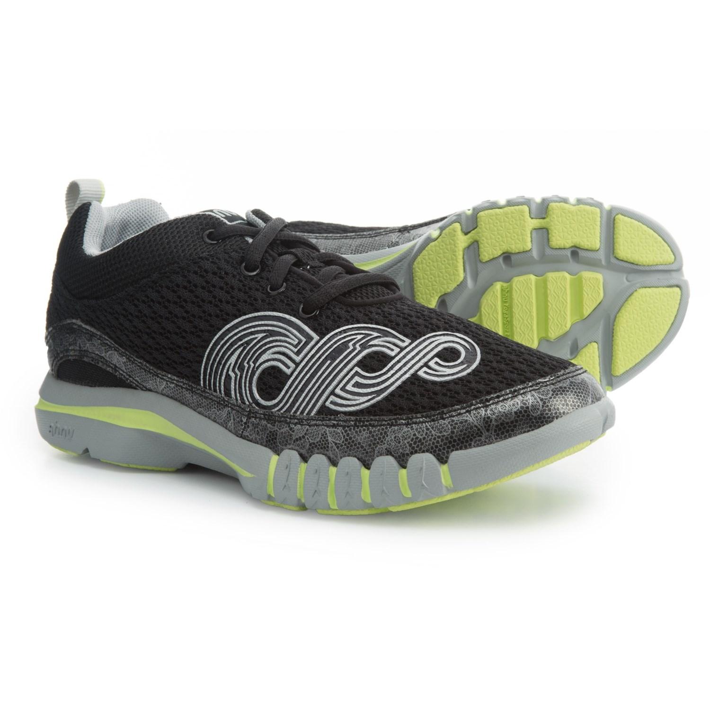 ce159b102cccc Ahnu Yoga Flex Cross-Training Shoes (For Women) - Save 72%