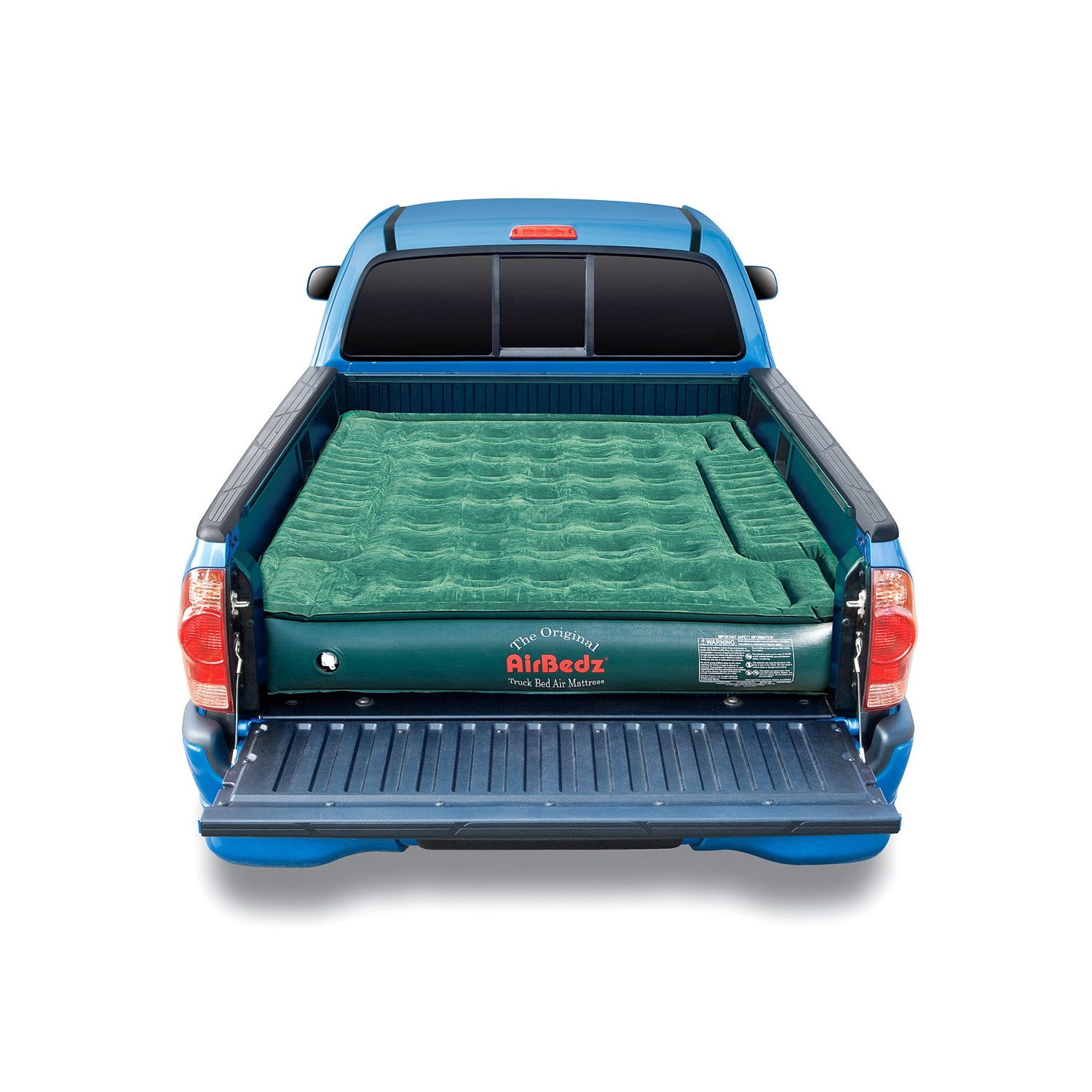 Airbedz Lite Truck Bed Air Mattress Full Size 8482n Save 20