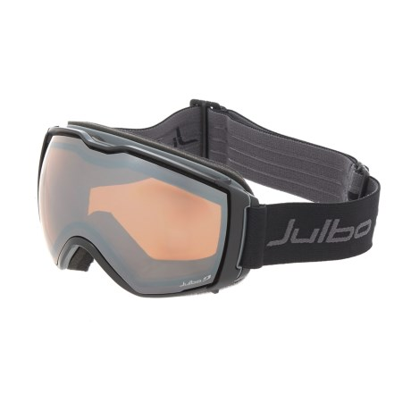 Image of Airflux Goggles - Polarized (For Men)