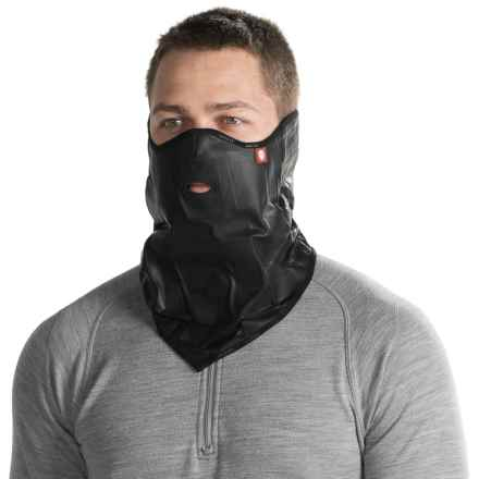 Airhole Standard Wing Face Mask (For Men and Women) in Emboss - Closeouts